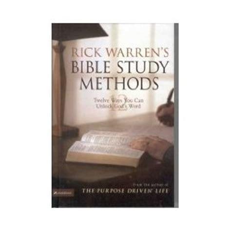 rick warrens bible study 0310273005 rick warren bible study images frompo 1
