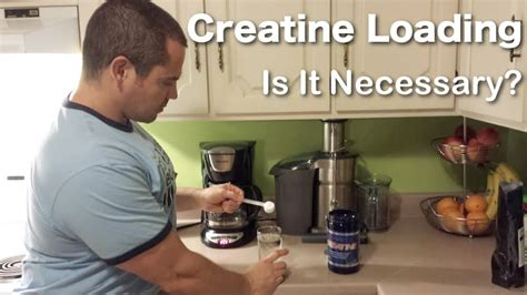 creatine loading phase creatine loading phase vs creatine maintenance phase