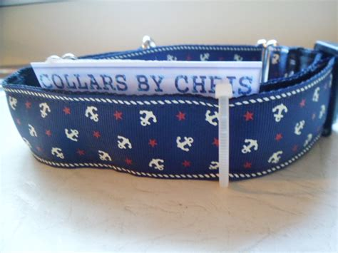 Handmade Martingale Collars - handmade martingale greyhound collar felt