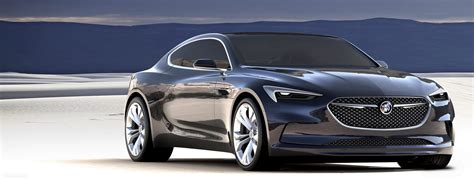 is a buick a car buick says avista will not get built and that s that