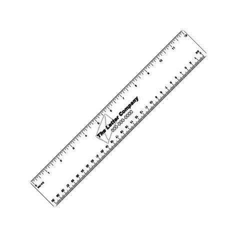 Kitchenplanner plastic rulers