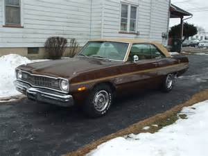 used 1973 dodge dart for sale 12 995 at