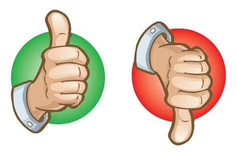 clipart thumbs up the thumbs are back thumbs up thumbs october 17