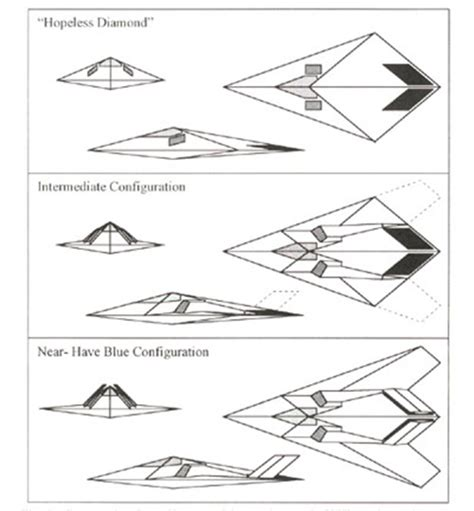 How To Make A Jet Out Of Paper - meet northrop s xst the plane that lost out to the