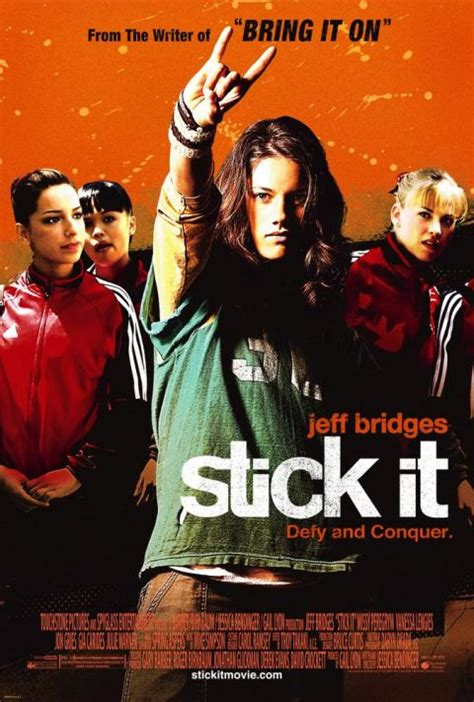 Stick It by Peregrym Images Stick It Wallpaper And Background