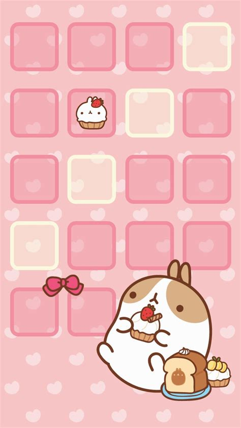 Kawaii Wallpapers For Iphone