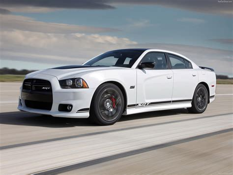 dodge charger srt8 392 2013