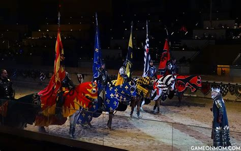 Nj Sweepstakes - medieval times dinner tournament nj giveaway game on mom
