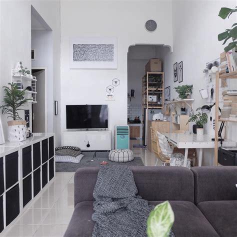 desain kamar kekinian 10 trik dekorasi rumah mungil kekinian ala rumah sachi