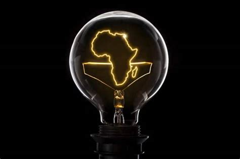 light bulbs south africa public cloud makes it to africa for the first time the