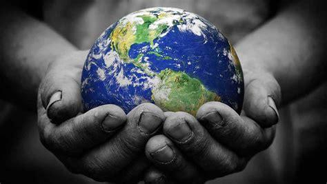 imagenes extrañas en la tierra el 75 del planeta tierra fue alterado por la huella