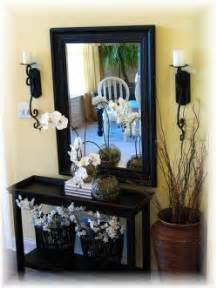 Interior is almost always formed in the foyer or entryway a reception