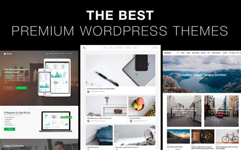 themes blog wordpress premium free the best premium wordpress themes premiumwp tattoo