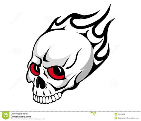 tattoo clipart clipart skull pencil and in color clipart