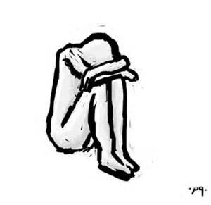 qui parle de solitude 187 dessin