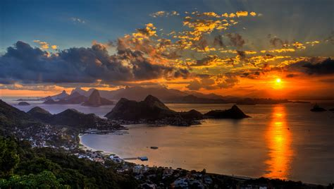 most beautiful places in america to vacation 10 of the most beautiful places to visit in brazil