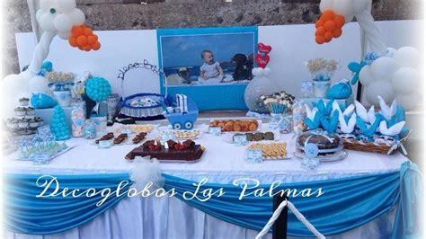 Imagenes De Decoracion Para Bautizos 2016 | decoraci 243 n bautizo diego pablo youtube