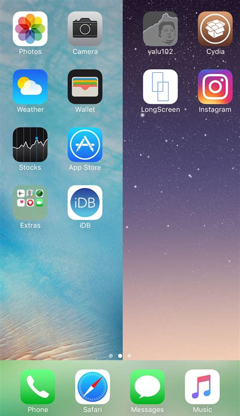 iphone options supercharge your iphone wallpaper options with panoramapapers
