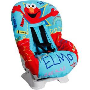 Baby Car Seat Covers At Walmart Sesame Elmo Car Seat Cover Walmart