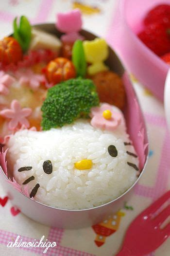 Bento Rice Mold Hello And Friends 1 218 best hello bento images on