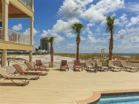 vrbo orange beach one bedroom brand new 7 bedroom beachfront pool sleeps vrbo