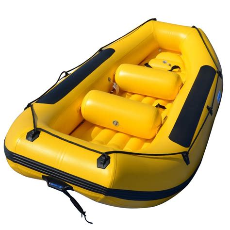 parts of rafting boat bris 12 ft inflatable boat white water river raft rubber