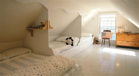 beds for attic rooms built in attic beds boys room sleepover beds for attic rooms vendermicasa
