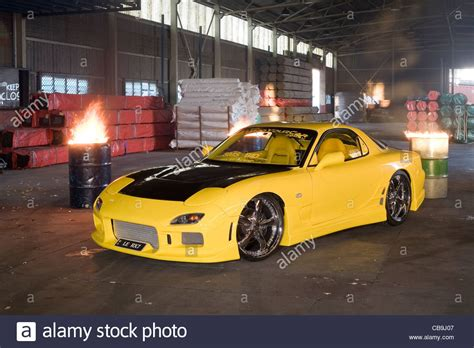 where are mazda cars built heavily modified rotary wankel engine mazda rx7 sports car