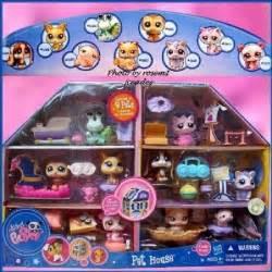 maison shop avec 9 figurines et accessoires achat