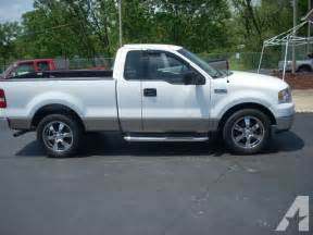 2004 Ford F150 Heritage 2004 Ford F150 Heritage Xlt For Sale In Columbia