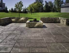 sted concrete michigan landscaping company