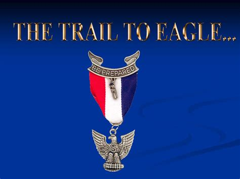eagle scout powerpoint template free powerpoint presentation for eagle court of honor