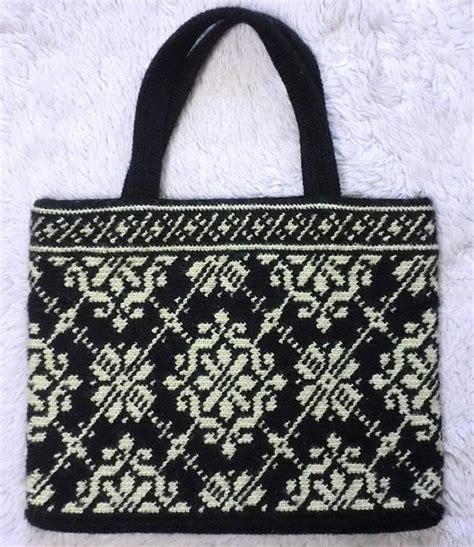 pattern for library bag flats bags and pattern library on pinterest
