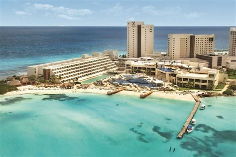 best all inclusive cancun 15 best all inclusive resorts in cancun the tourist