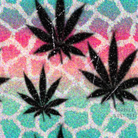 girly weed wallpaper free tumblr themes and backgrounds animal print tumblr
