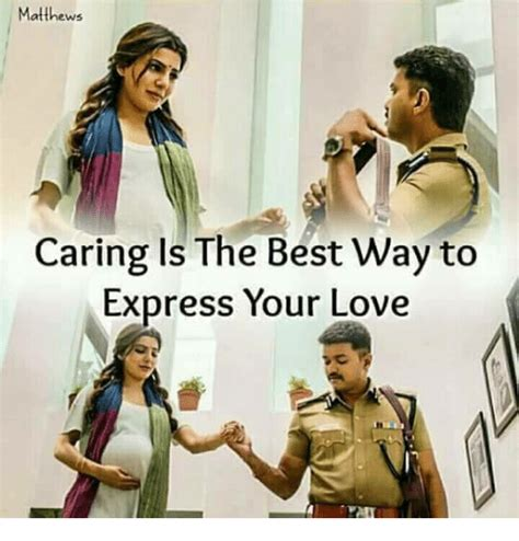 7 Ways To Express Your To Your by Matthews Caring Is The Best Way To Express Your