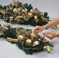 garlands and swags 17 best ideas about swags on swags