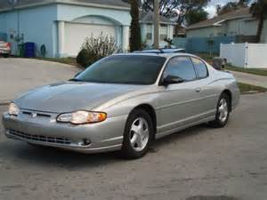 find used 2005 chevrolet monte carlo lt coupe 2 door 3 8l