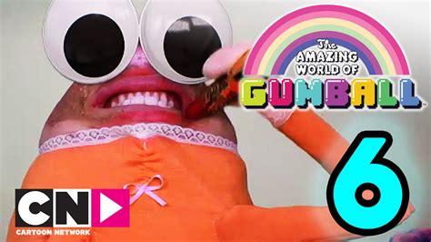 de wonderlijke wereld van gumball   tips cartoon network youtube