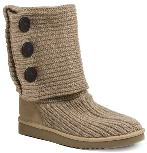 Ugg Australia S Classic Cardy Metallic Free Shipping Official Ugg Site Classic Cardy Ugg Boots