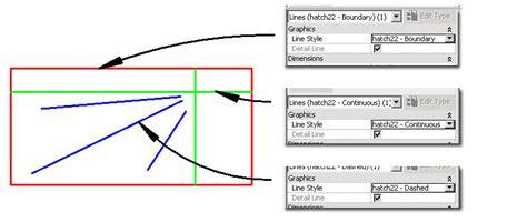 create custom line pattern revit need a custom revit hatch jarod schultz