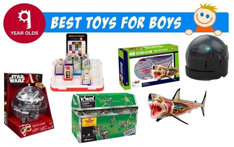 best 28 best christmas gifts for a 9 year boy best