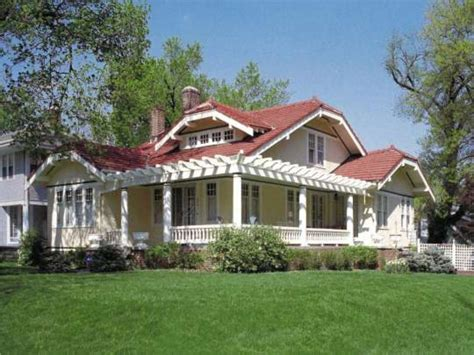 american craftsman bungalow american bungalow 1 there s no place like home pinterest