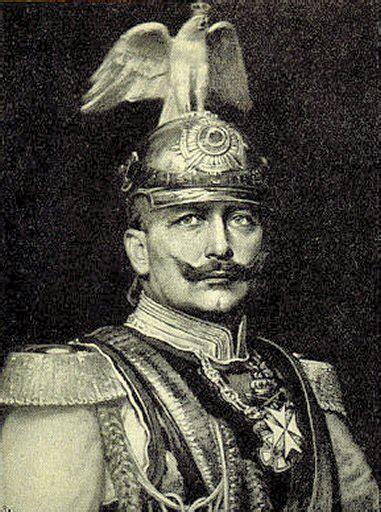 the kizer kaiser whilhelm ii