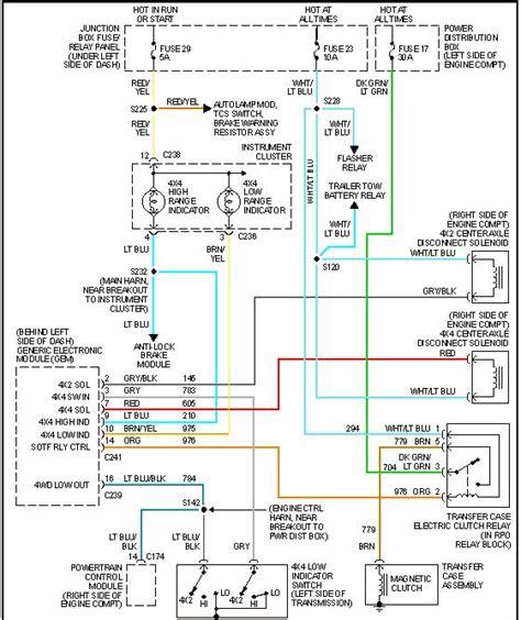 esof wiring diagram ford 1997 f150 gem esof get free