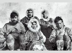 Ada Blackjack's Adventure is One of the Most Extreme ... Inuit Artifacts History