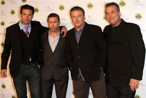 baldwin brothers that s right the baldwin brothers families
