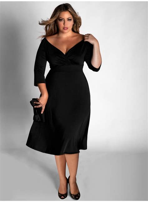 plus size dresses plus size cocktail dress with jacket style