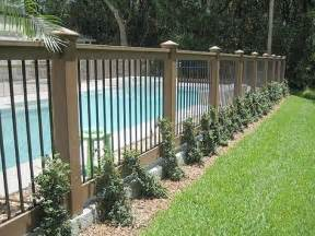 best 25 pool fence ideas on kennel panels