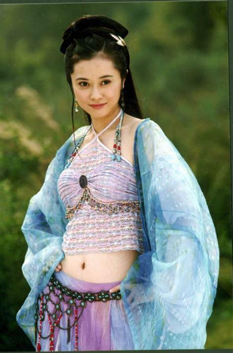 film china yg hot x rid inilah 35 artis china paling cantik pada 2013
